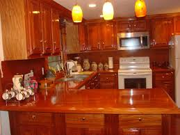 Kitchen Cabinets Quality Mahogany Kitchen Cabinets 4201