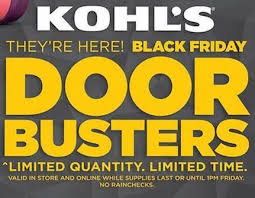 target black friday rhode island kohl u0027s black friday 2016 ad posted bestblackfriday com black