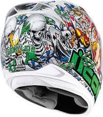 motocross helmet graphics icon airmada graphics