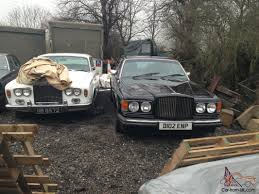 bentley turbo r for sale 1987 bentley turbo r black no reserve quick sale going cheap look
