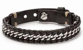 fossil leather bracelet images 10 gift ideas for men women from fossil jpg