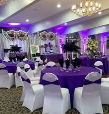 Centerpieces For Sweet 16 Parties by Like The Masks But Not A Fan Of The All White Theme The Simple
