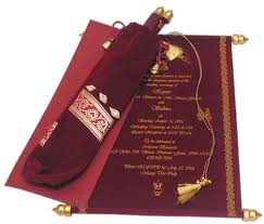 shadi cards muslim shadi card sle prepare weddings
