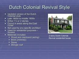 dutch colonial architecture dutch colonial architecture characteristics dutch colonial house