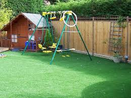Artificial Grass Backyard by Types Of Artificial Turf Hgtv