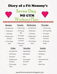 easy workout plans at home workout plans preparing to appear great colok8