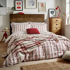 Red Gingham Duvet Cover Red Gingham Duvet Cover Sweetgalas