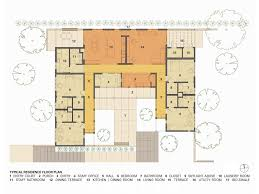 Utility Room Floor Plan by Gallery Of Sweetwater Spectrum Community Lms Architects 23