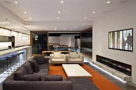 Simple Architecture Design Living Room Contemporary From Kadlec Is - Modern architecture interior design