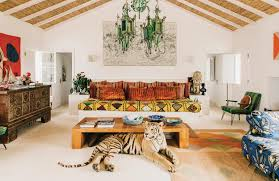 Green Home Design News by Christian Louboutin Beach House In Portugal