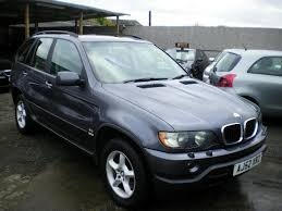 bmw x5 used cars for sale uk used bmw x5 car 2002 grey petrol 3 0i 5 door auto 4x4 for sale in