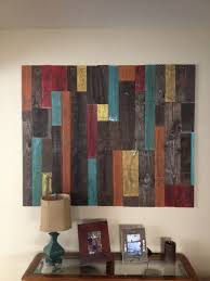 best 25 pallet wall decor ideas on pallet walls