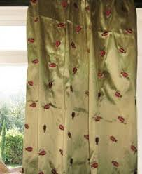 Dupioni Silk Drapes Discount Pattern Silk Dupioni Drapes And Curtains Embroidery Drapes And