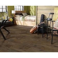 inspired elegance by mohawk chocolate oak laminate flooring