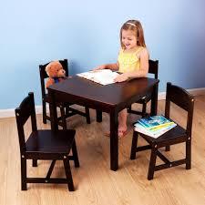 kidkraft avalon table and chair set white adorable kidkraft avalon table and chair white desk set espresso
