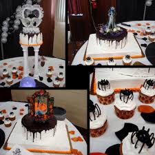 halloween wedding cakes perfect inspiration on great collection 69