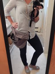 top and pants are from old navy shoes from walmart retro metro