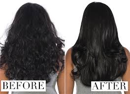 keratin treatment on black hair before and after keratin complex introduces personalized blow out same day keratin