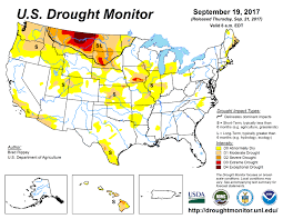 Us Map Ohio by Drought Conditions For Ohio U0026 Us Wkyc Com