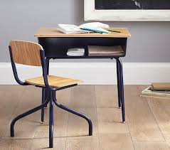 Land Of Nod Desk Catalina House White Desk