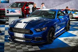 shelby mustang snake look and gallery 2017 shelby snake reveal