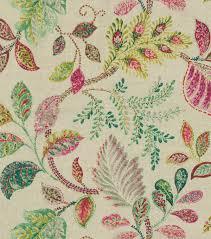 upholstery fabric pkaufmann autumn leaves tutti frutti joann