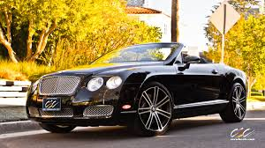 matte bentley bentley continental gtc