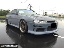 nissan singapore used nissan 200sx car for sale in singapore sgcarmart