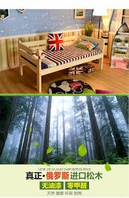 Children Beds Children Beds Children Furniture Solid Wood Multi Size For Choice