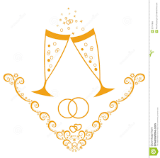 champagne toast cartoon champagne clipart celebration pencil and in color champagne