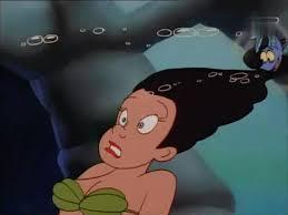adella the little mermaid fandom powered by wikia