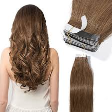 salt and pepper tape in hair extentions beauty hair extensions find elailite products online at wunderstore