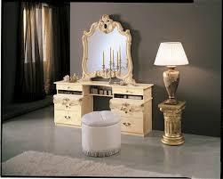 barocco bedroom set barocco ivory camel bedroom set by esf