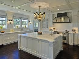 granite kitchen kitchen smooth green wall theme and white