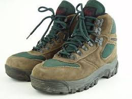 womens boots rei merrell rei monarch iv leather hiking boots brown and green