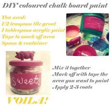 25 unique homemade chalkboard paint ideas on pinterest make