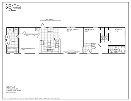 Zia Homes Floor Plans Fossil Creek Collection Big J Mobile Homes