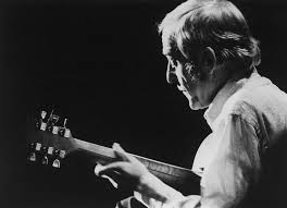 Blind Guitarist From Roadhouse Secret Strings 10 Most Underrated Guitarists In The History Of