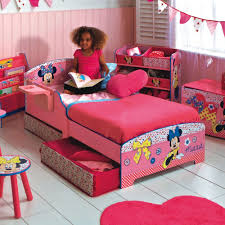 minnie mouse toddler bed with canopy design ideas minnie mouse