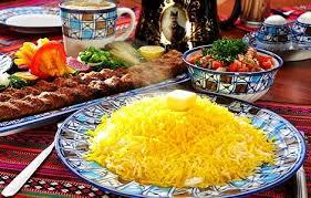 cuisine iranienne cuisine kooleh bar safar travel co
