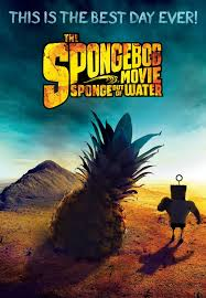 image the spongebob movie sponge out of water mad max poster