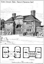 English Tudor Floor Plans English Tudor Revival 1923 Morgan Building With Assurance
