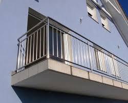 stainless steel balcony railing manufacturer from pune