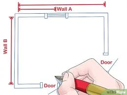 how to measure corner cabinets how to measure kitchen cabinets 11 steps with pictures