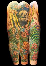 25 self expression sleeve tattoo designs ideas tutorialchip