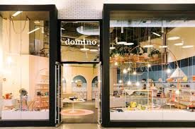 The Home Decor Company E Commerce Brand Jet Teams With Domino Magazine On Digital