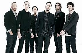Linkin Park Linkin Park Perform With Members Of A Day To Remember