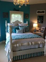 Design For Headboard Shapes Ideas Brilliant Turquoise Bedroom Design Teen Room Makeover Ideas