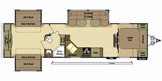 48 inspirational images of open range rv floor plans house and