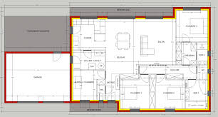 plan plain pied 4 chambres maison phenix plain pied 4 chambres meilleur de plan maison plein